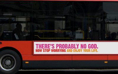 آیا آتئیسم یک دین است؟