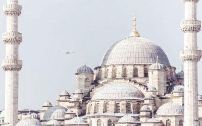 افزایش شمار آتئیست ها در ترکیه