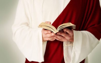 محاسبه ضریب هوشی خدا از طریق انجیل