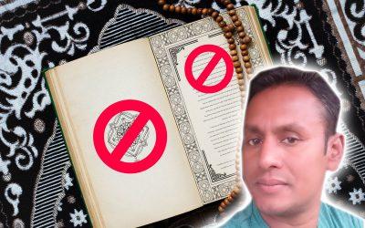 از ترس در بنگلادش تا ماراتن در سوئد – آشانور رحمان خان