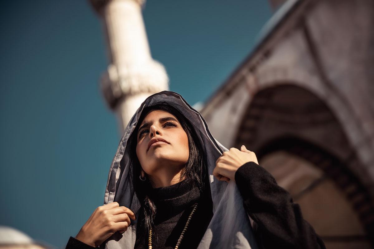 بلایی که خدای مسلمانان بر سر مصر باستانی آورده است
