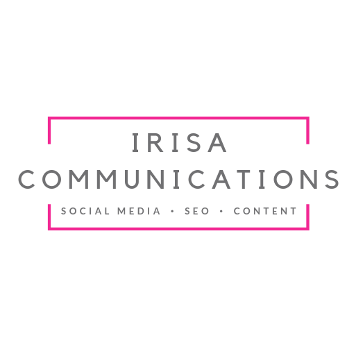 Irisa Communications Group Logo
