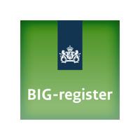 BIG Register - Iris Vrieling Psycholoog - Wolfheze