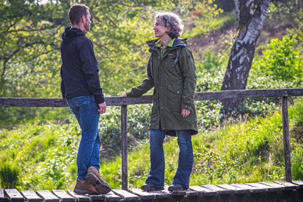 Iris Vrieling Psycholoog - Wolfheze - Supervisie