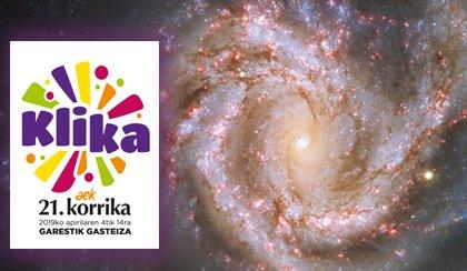 KORRIKA KULTURALA: PLANETEC: ZERU SAKONEAN @ Iruñeko Planetario