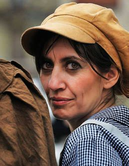 IPUIN KONTALARIA: 'HEZUR HUTSIK' -VENTURA RUIZ @ Mendillorriko Liburutegia