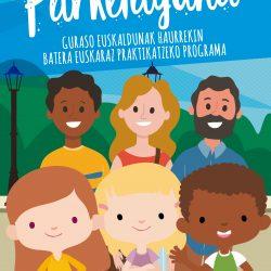 Parkelaguna Eguesibar