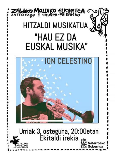 Hau ez da Euskal Musika