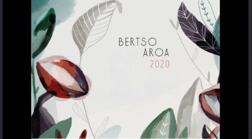 BERTSOAROA 2020 @ NAFARROAKO ANTZERKI ESKOLAN