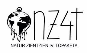 NATUR ZIENTZIEN IV. TOPAKETA @ IRUÑEKO PLANETARIOAN