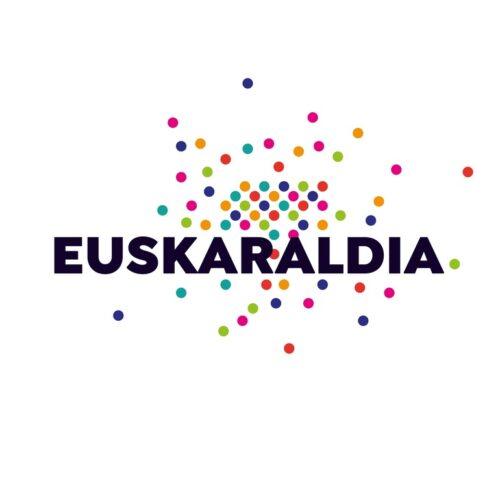 EUSKARALDIAREN HASIERA EKITALDIA. @ Antsoaingo Antzokia