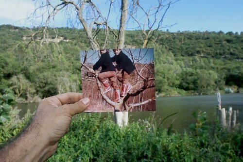 ZUMIRIKI @ NAFARROAKO FILMOTEKA