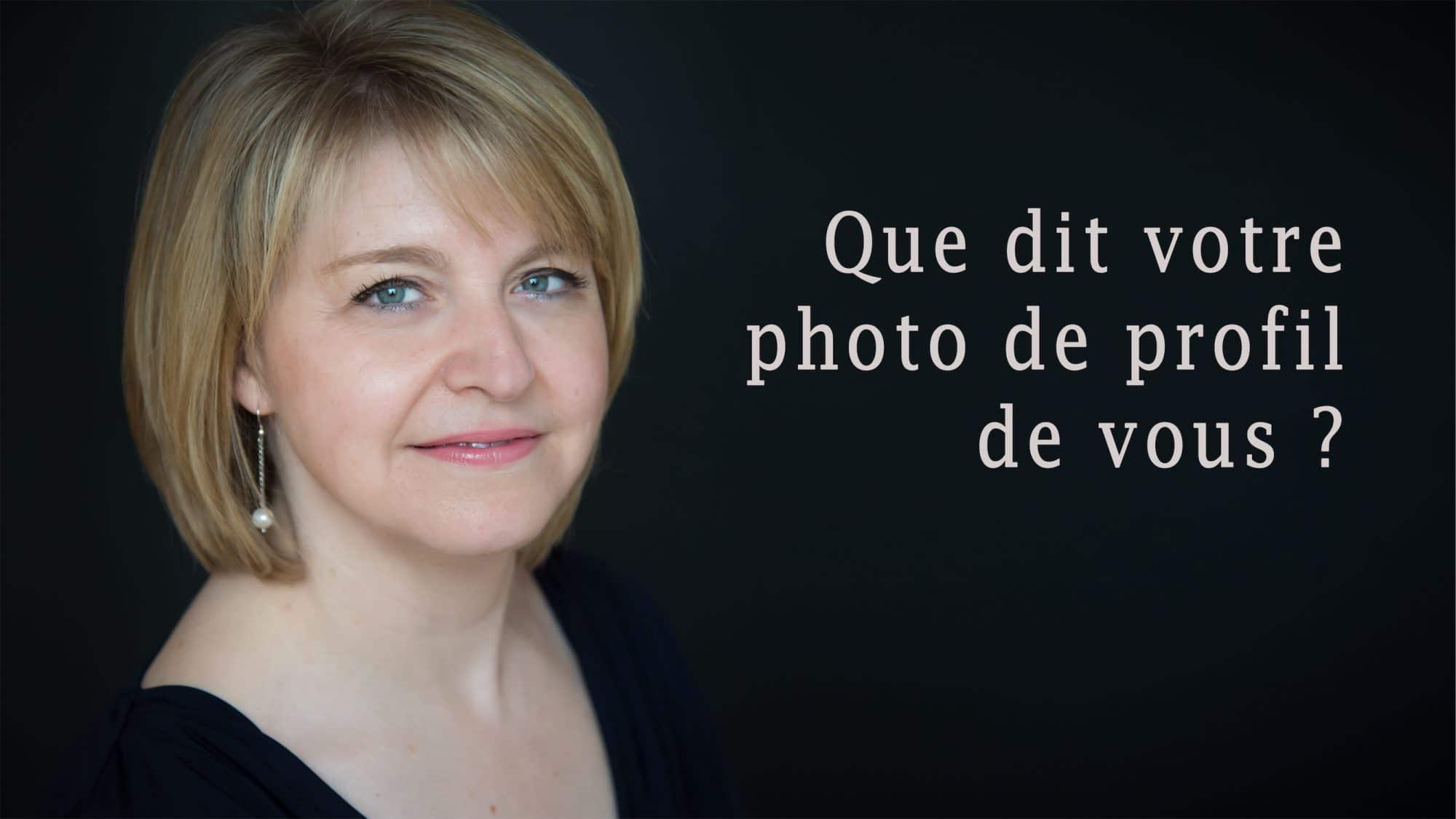 Photo de profil, Halle, Hal, Portait Pro
