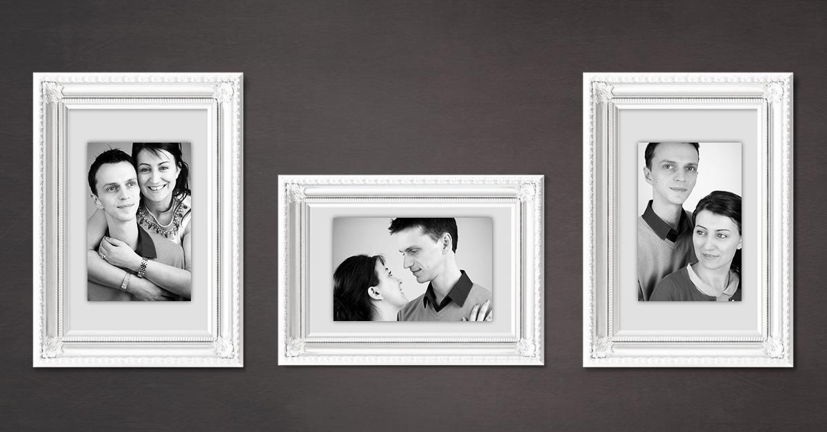 Photographe Halle Hal Portrait Couple