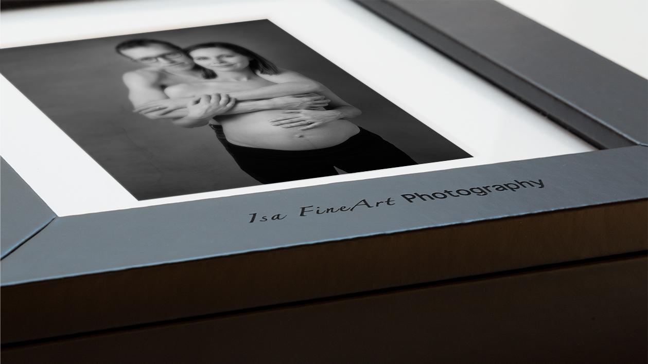 Isa FineArt Photography Boite et cadre pour vos photos