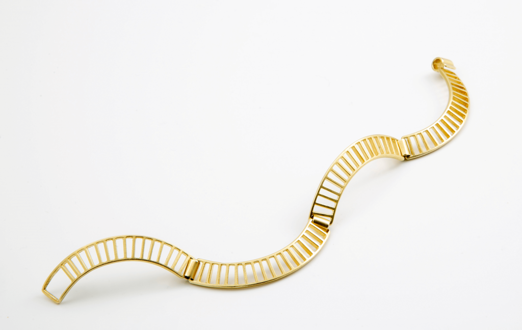 Alexandra Bahlmann, Armband, Isabella Hund Gallery