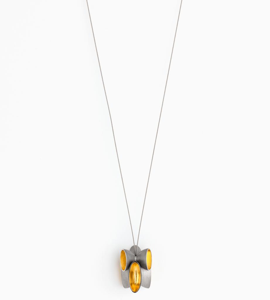 Askan Hertwig, Kette, Galerie Isabella Hund