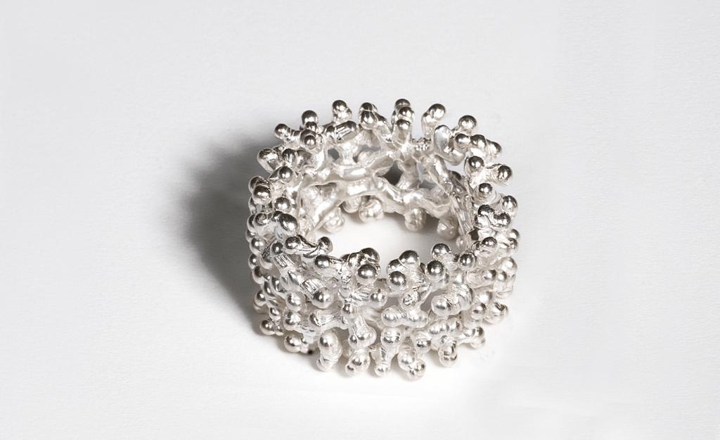 Zwetelina Alexieva, Ring, Isabella Hund Gallery