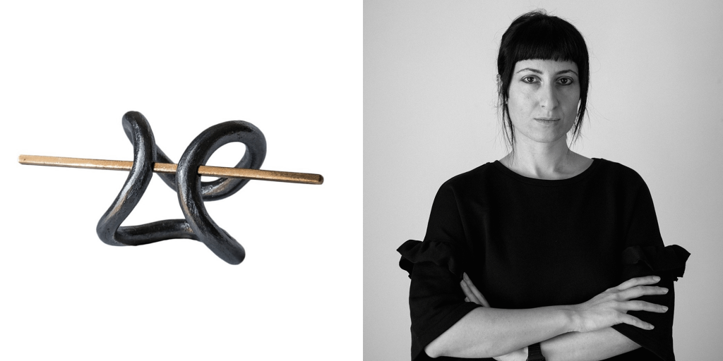 Laura Forte, Isabella Hund Gallery