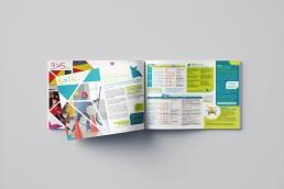 Roubaix Catalogue spécial été jeunes 2012