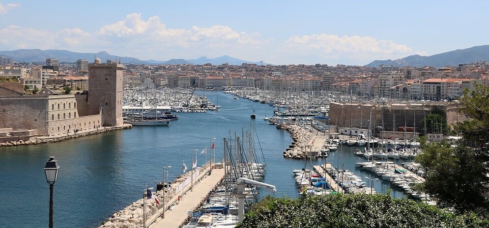 Marseille by