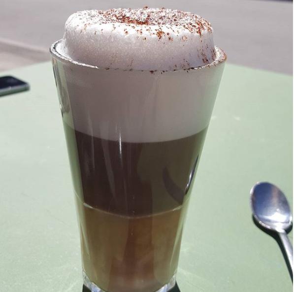 TOBIs Cafe Islandsbrygge