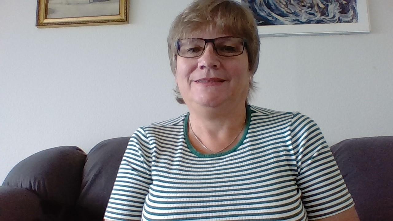Tina Kristensen