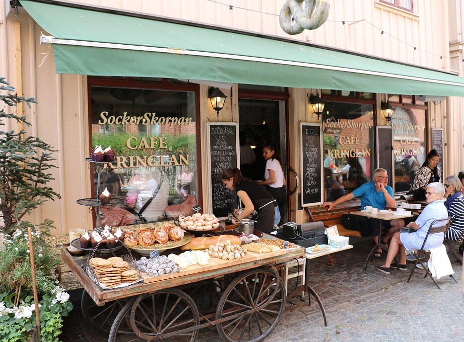 Café Kringlen
