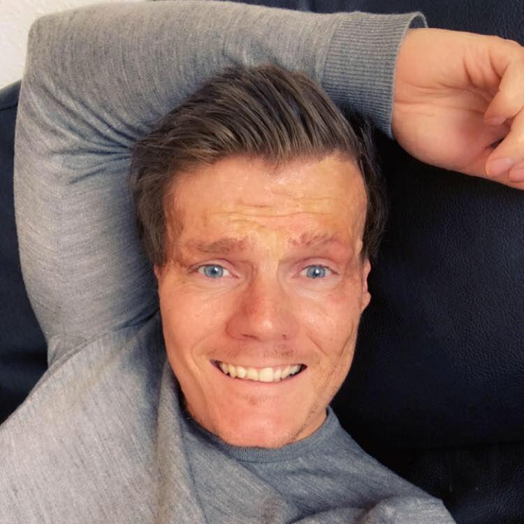 Stefan J bargisen