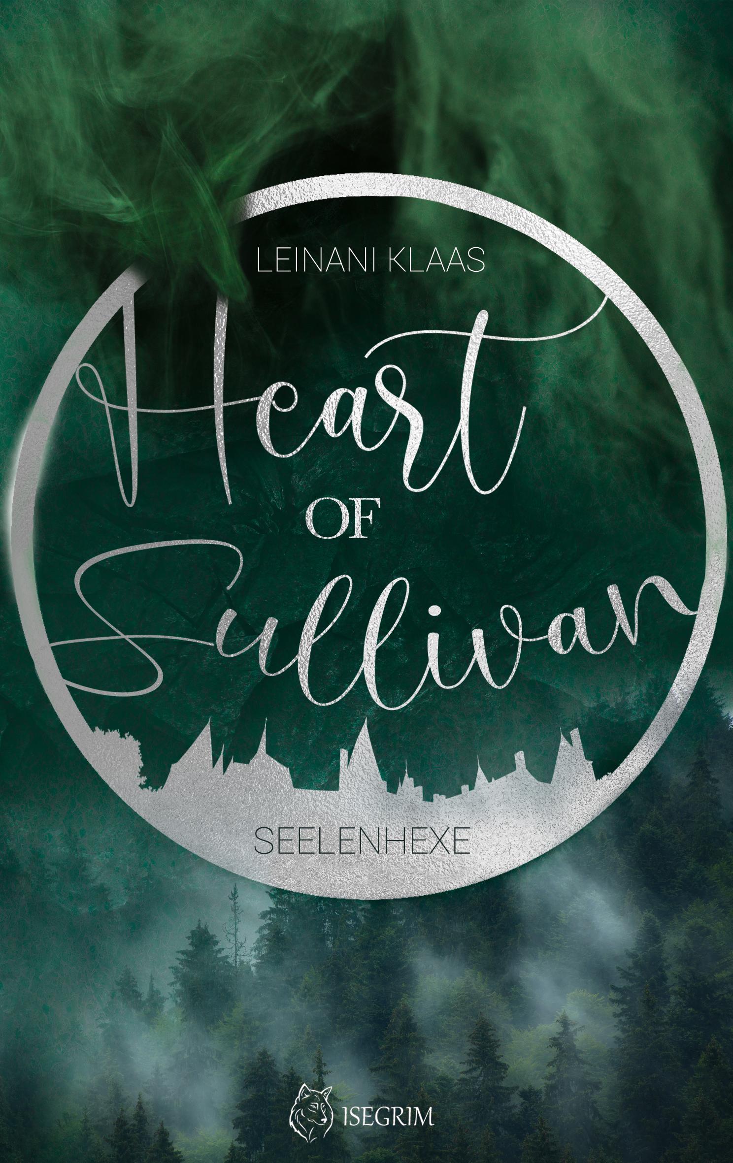 Heart of Sullivan eBook