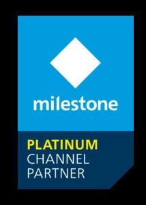 Milestone Platinum Channel Partner