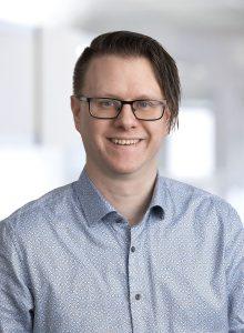 Björn Lager, ISG Nordic