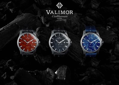 Valimor Watches [Caliburnus Series] Product