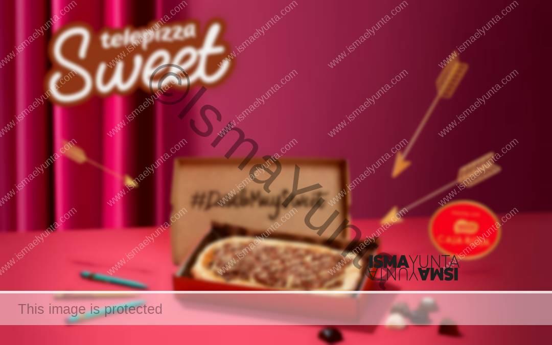 Telepizza Sweet [Capsule]
