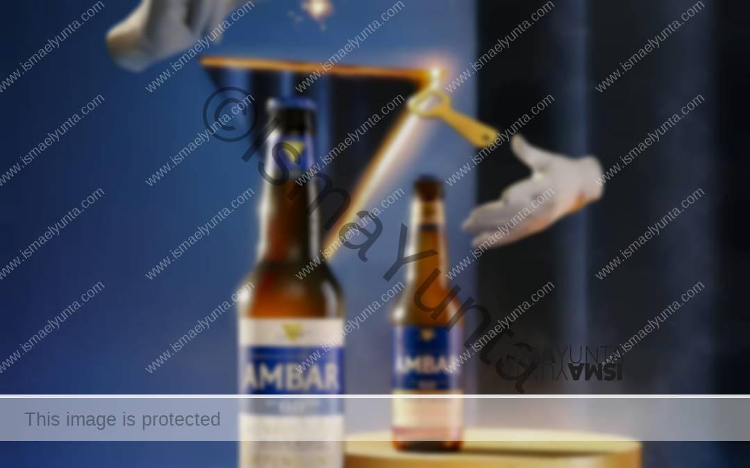 Cervezas Ambar [Capsule]