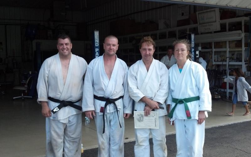 isshinryu-karate