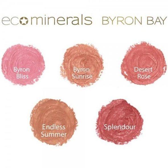 Fargekart Eco Lipstick