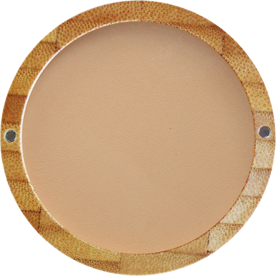 Compact Powder Beige Orange2
