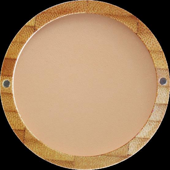 Compact Powder Brown Beige2