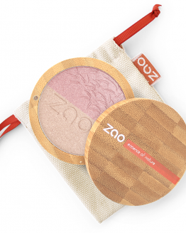 Shine-Up Powder Duo Pink Gold