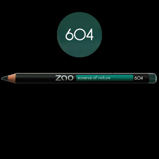 Pencil Eyeliner Dark Green