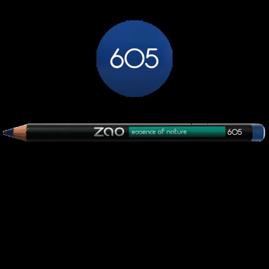 Pencil Eyeliner Night Blue