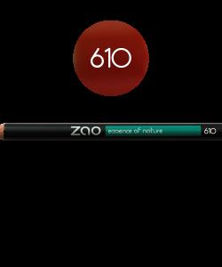 Pencil Multipurpose Liner Red Copper