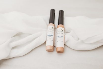 Concealer i Light og Medium