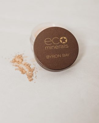 Flawless Mineral Foundation box