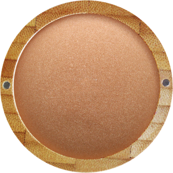 Mineral Cooked Bronzer Golden Copper2