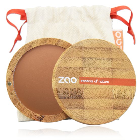 Mineral Cooked Bronzer Chocolate