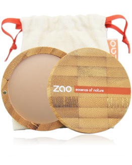 Mineral Cooked Bronzer Mattifying Bright Complexion
