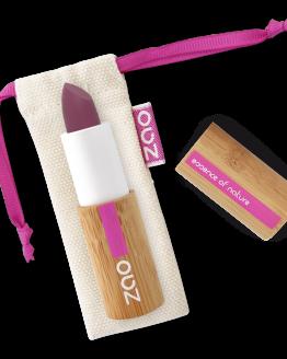 Soft Touch Lipstick Aubergine
