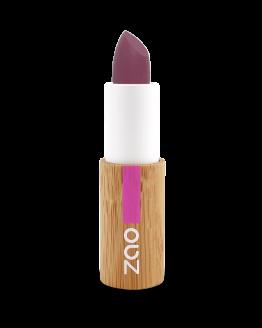 Soft Touch Lipstick Aubergine 2
